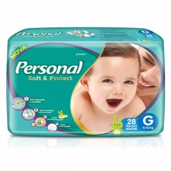 Fralda Personal Soft & Protect